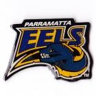 1999 Parramatta Eels NRL ASM Pin Badge