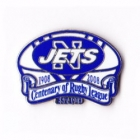 2008 Newtown Jets RL Centenary Pin Badge