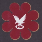 1960s Manly Warringah Sea Eagles NSWRL Whoops a Daisy Sticker