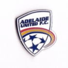 2005 Adelaide United A-League Trofe Pin Badge
