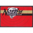1990s North Sydney Leagues Club Member Card