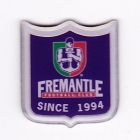 2009 Fremantle Dockers AFL LE Pin Badge