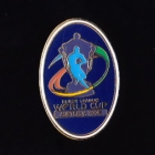 2008 RLWC Logo Pin Badge d