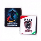 2008 Fiji RLWC Trofe Pin Badge