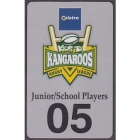 2005 ARL Junior and School Players Pass