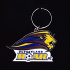 2005 Queensland Roar A-League Trofe Keyring Badge