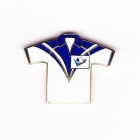 2002 Canterbury Bankstown Bulldogs NRL Jersey Trofe Pin Badge
