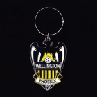 2007 Wellington Pheonix A-League Trofe Keyring Badge