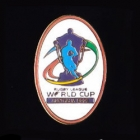2008 RLWC Logo Pin Badge b