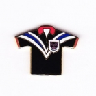 2005 New Zealand Warriors NRL Jersey Trofe Pin Badge