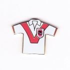 2002 St George Illawarra Dragons NRL Jersey Trofe Pin Badge