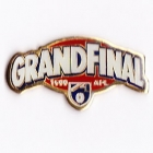 1999 AFL Grand Final Member Pin Badge