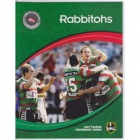 2007 South Sydney Rabbitohs NRL Stamp and Medallion Pack