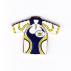 2002 North Queensland Cowboys NRL Jersey Trofe Pin Badge