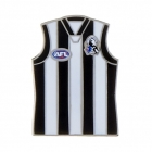 2011 Collingwood Magpies AFL Jersey Trofe Pin Badge