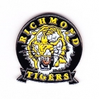 2006 Richmond Tigers AFL Cashs Pin Badge
