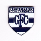 2006 Geelong Cats AFL Cashs Pin Badge