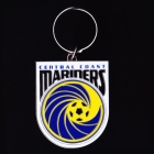 2005 Central Coast Mariners A-League Trofe Keyring Badge
