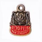 1970-71 Balmain Leagues Club Member Badge