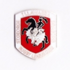 1999 St George Illawarra Dragons NRL FR Butterfly Pin Badge