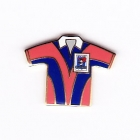 2002 Newcastle Knights NRL Jersey Trofe Pin Badge