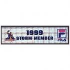 1999 Melbourne Storm NRL Member Sticker