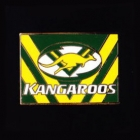 2009 ARL Kangaroos Pin Badge