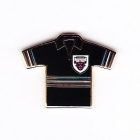 2002 Penrith Panthers NRL Jersey Trofe Pin Badge