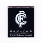 2006 Carlton Blues AFL Cashs Pin Badge