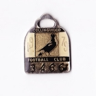 1979 Collingwood Magpies VFL Member Badge