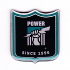 2009 Port Adelaide Power AFL LE Pin Badge