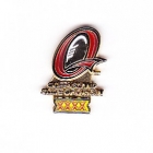 2006 QLD State of Origin EAB Pin Badge