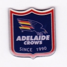 2009 Adelaide Crows AFL LE Pin Badge