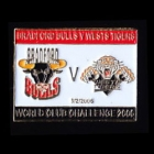 2006 WCC Tigers v Bradford Pin Badge b