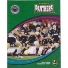 2007 Penrith Panthers NRL Stamp and Medallion Pack