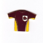 2002 Brisbane Broncos NRL Jersey Trofe Pin Badge