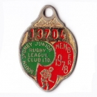 1978 South Sydney Juniors Leagues Club Member Badge