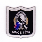 2009 Collingwood Magpies AFL LE Pin Badge
