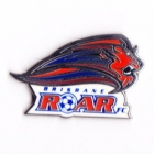 2009 Brisbane Roar A-League Trofe Pin Badge