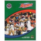 2007 Sydney Roosters NRL Stamp and Medallion Pack