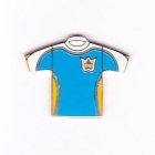 2007 Gold Coast Titans NRL Jersey Trofe Pin Badge