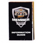 2010 Wests Tigers NRL Information Guide