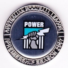 2007 Port Adelaide Power AFL Medallion
