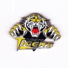 2002 Wests Tigers NRL Logo Trofe Pin Badge