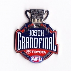 2005 AFL Grand Final Member Pin Badge