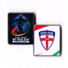 2008 England RLWC Trofe Pin Badge