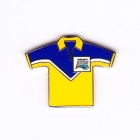 2002 Parramatta Eels NRL Jersey Trofe Pin Badge